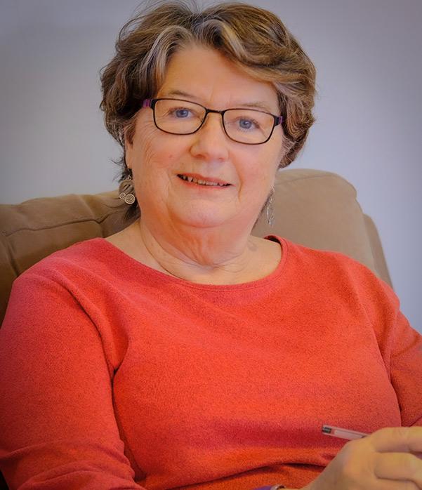 Alison Lancaster - Cognitive Behavioural Therapy - Cumbria, Carlisle, Penrith and West Cumbria