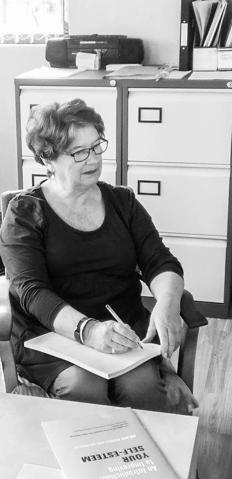 Alison Lancaster therapist - Cognitive Behavioural Therapy - Cumbria, Carlisle, Penrith and West Cumbria